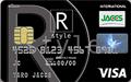 ジャックス・R-styleカード