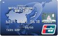 三井住友銀聯カード「大陸」