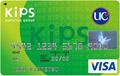 KIPS UCカード
